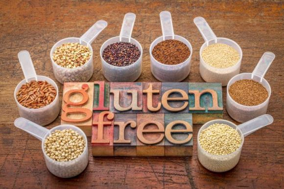 glutenfree grains