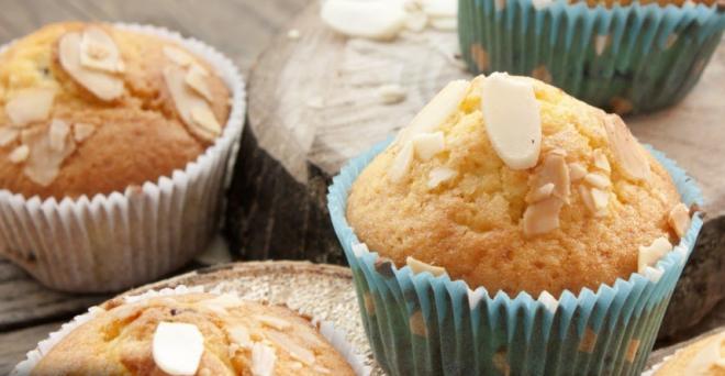 glutenfree muffins